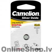 CAMELION Silver Oxid celles 1.55V