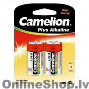 CAMELION C/LR14, Plus Alkaline LR14, 2 pc(s)